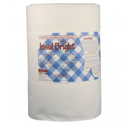 Insul~Bright Insulated Lining