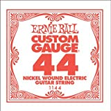 Ernie Ball .044 Nickel Wound - Electric 6 Pack