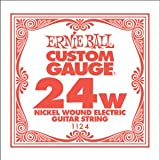 Ernie Ball .024 Nickel Wound - Electric 6 Pack
