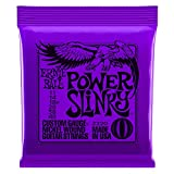 Ernie Ball Power Slinky Nickel Wound Guitar Strings
