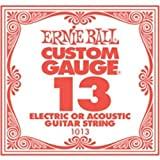 Ernie Ball .013 Plain Steel single