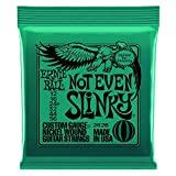 Ernie Ball Not Even Slinky Electric Stringset 2626EB