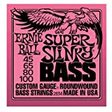 Super Slinky Bass Nickel - Wound