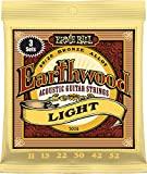 Earthwood Light Acoustic - 80/20 Bronze 3 Pack