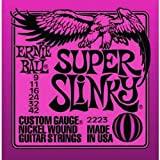 Super Slinky Nickel Wound -