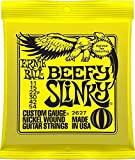 Ernie Ball Beefy Slinky Electric Stringset 2627EB