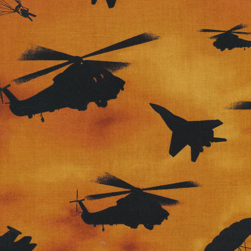 Defenders of Freedom Planes