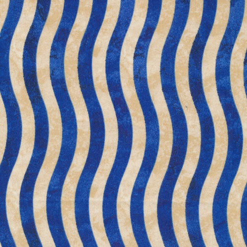Valor - Blue/White Stripe