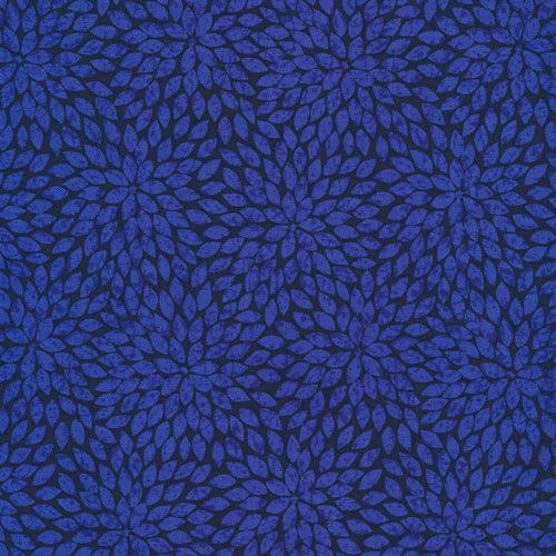 F-CB-PBS-FDB-03  Paintbrush Studios-FDB - Fleurs De Bleu-03-Petals
