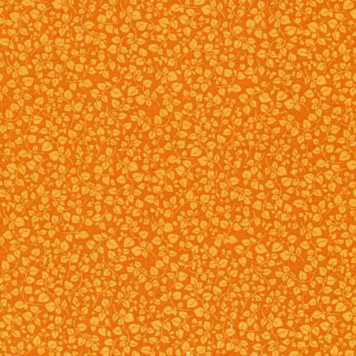 Classique Leaves Orange