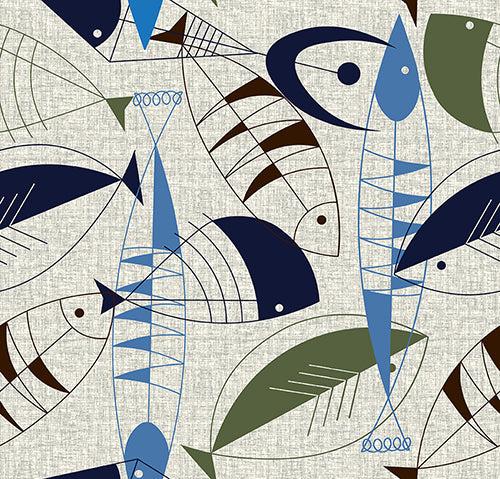 Fish Hope - Fish - 7011
