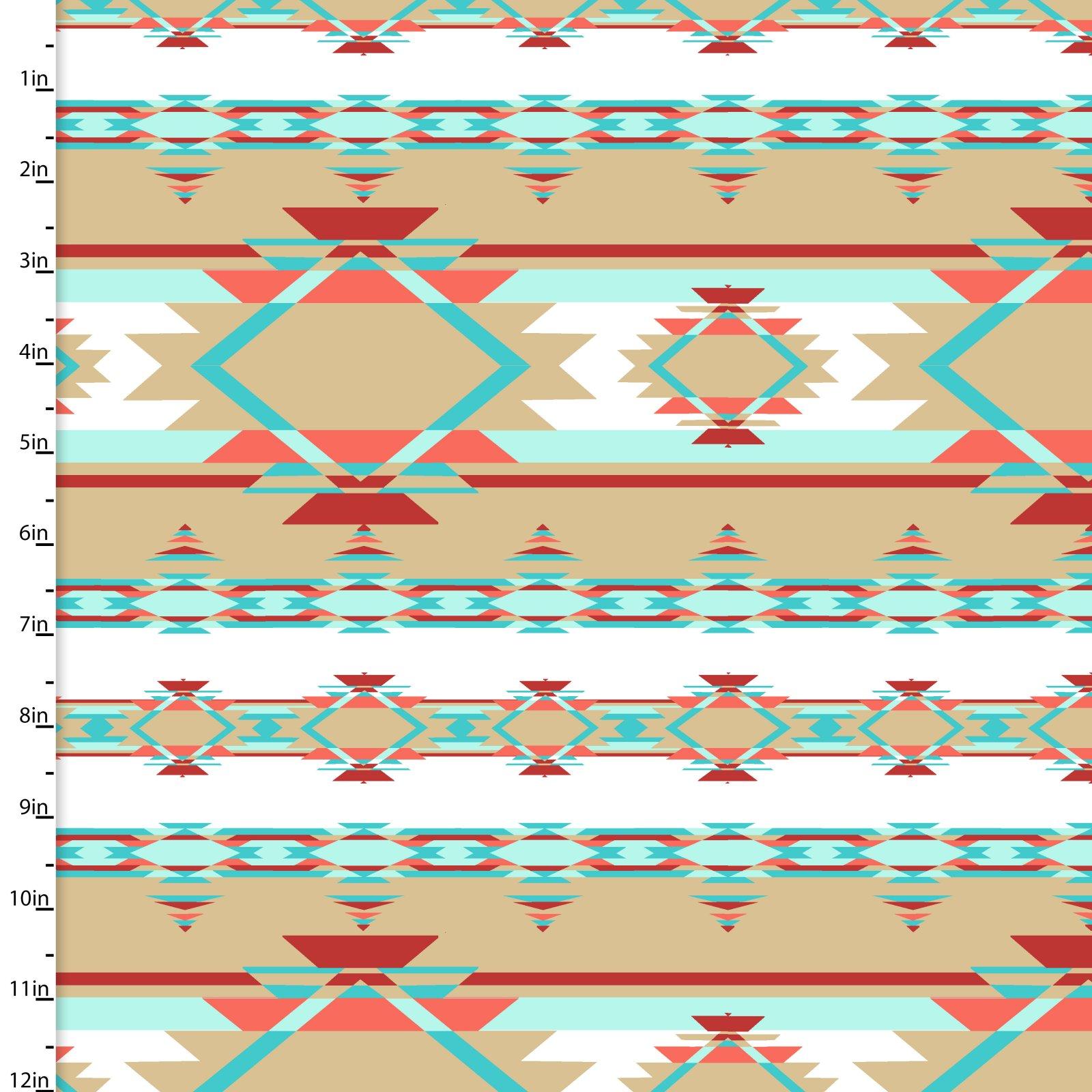 3 wishes - Kohana Blanket Stripe