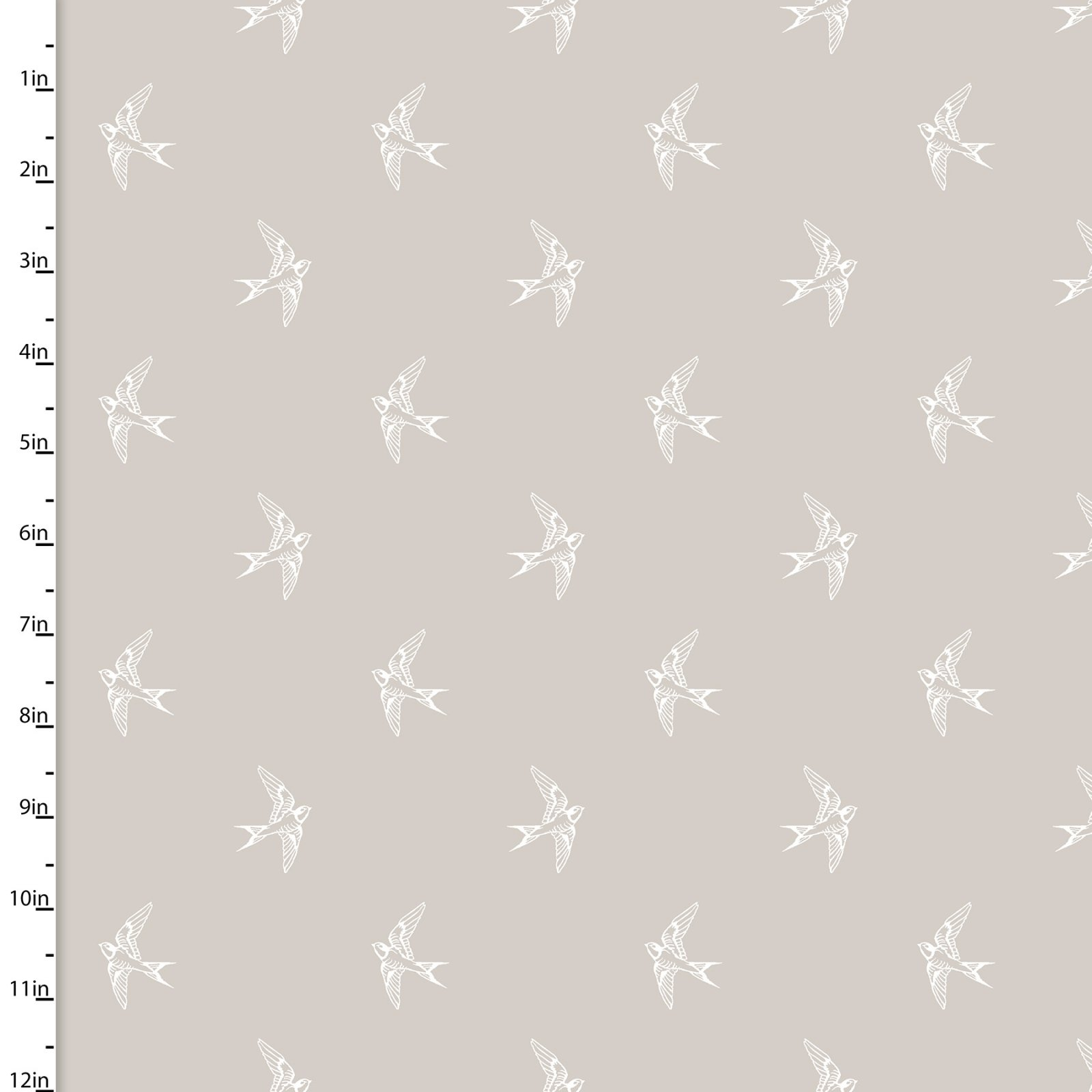 12633 TAUPE Marbella Collection for 3 Wishes Fabrics. 100% cotton 43 wide