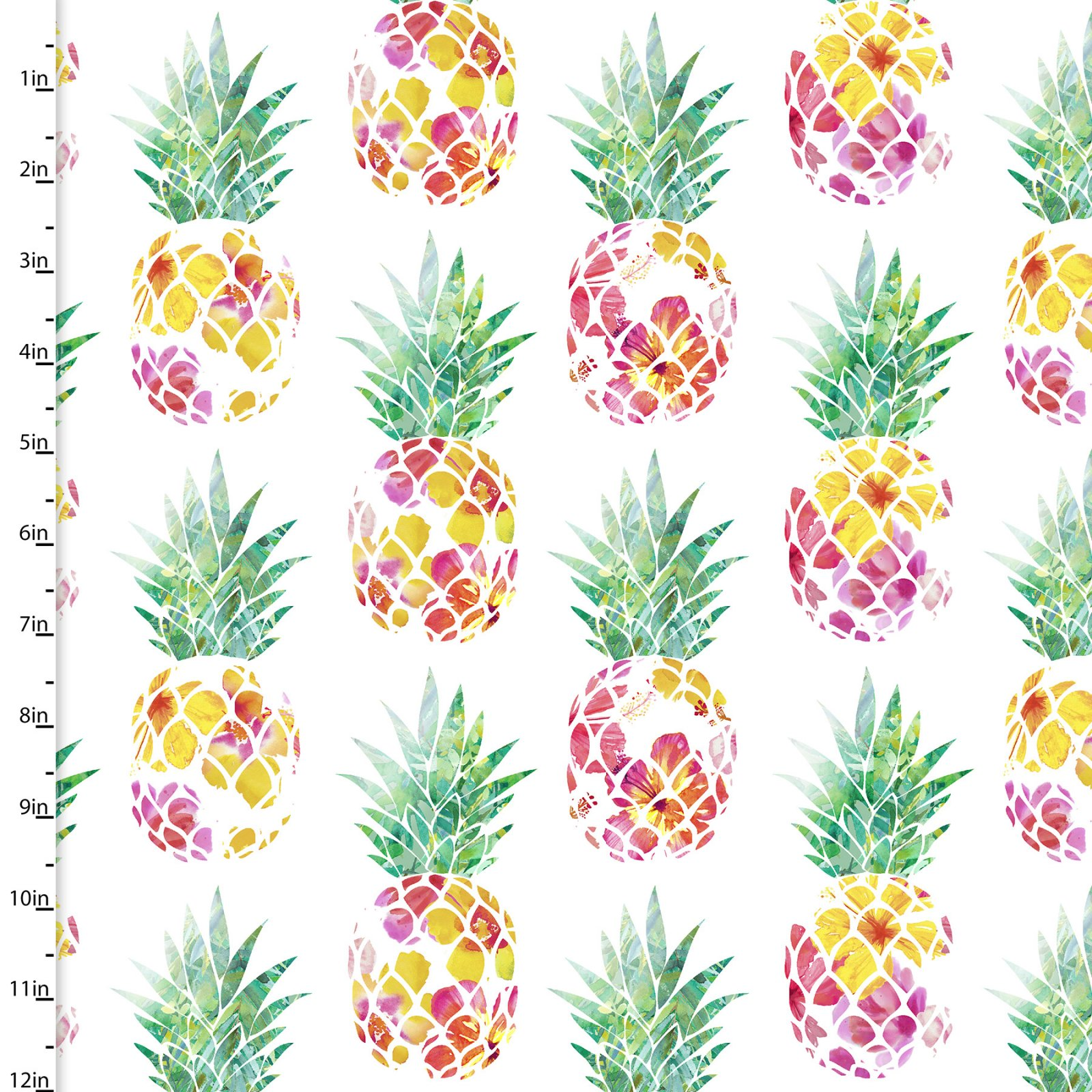 Tropicale Pineapples