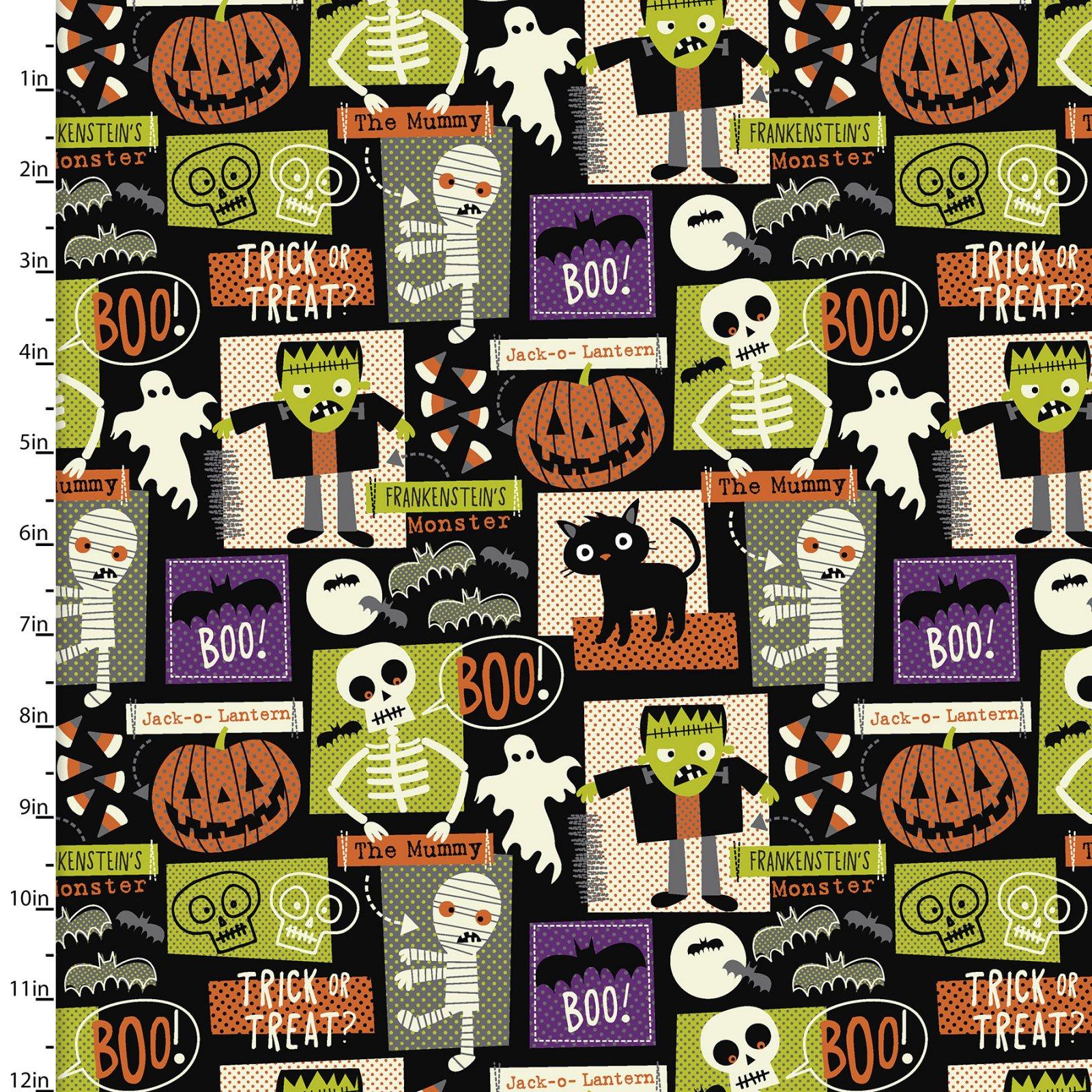 Halloween Party  15111-multi
