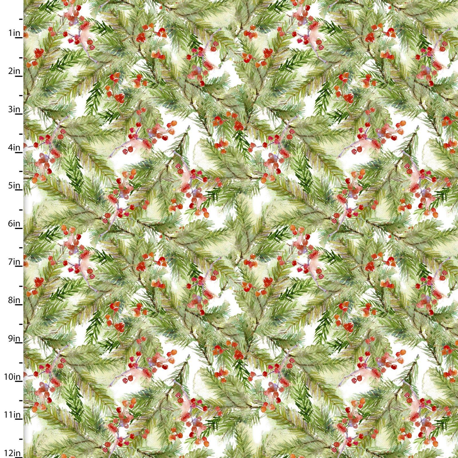Santa's Helpers Pines