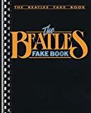 BEATLES FAKE BOOK C INSTRUMENTS (00240069 ) (Fakebooks )