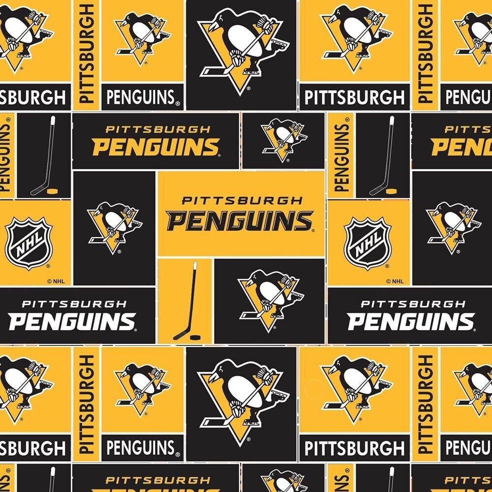 Sykel-NHL Fleece Pittsburgh Penguins