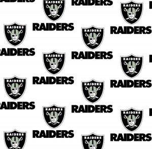 NFL  Raiders (21A)