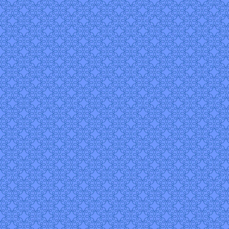 Melody Basics True Blue