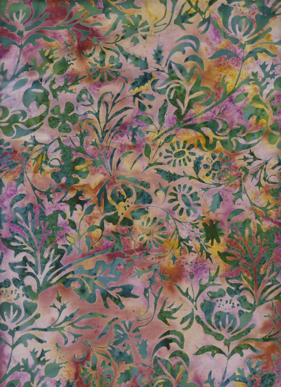 Island Batik - 111820825 - Cherwell/Peony/Victorian