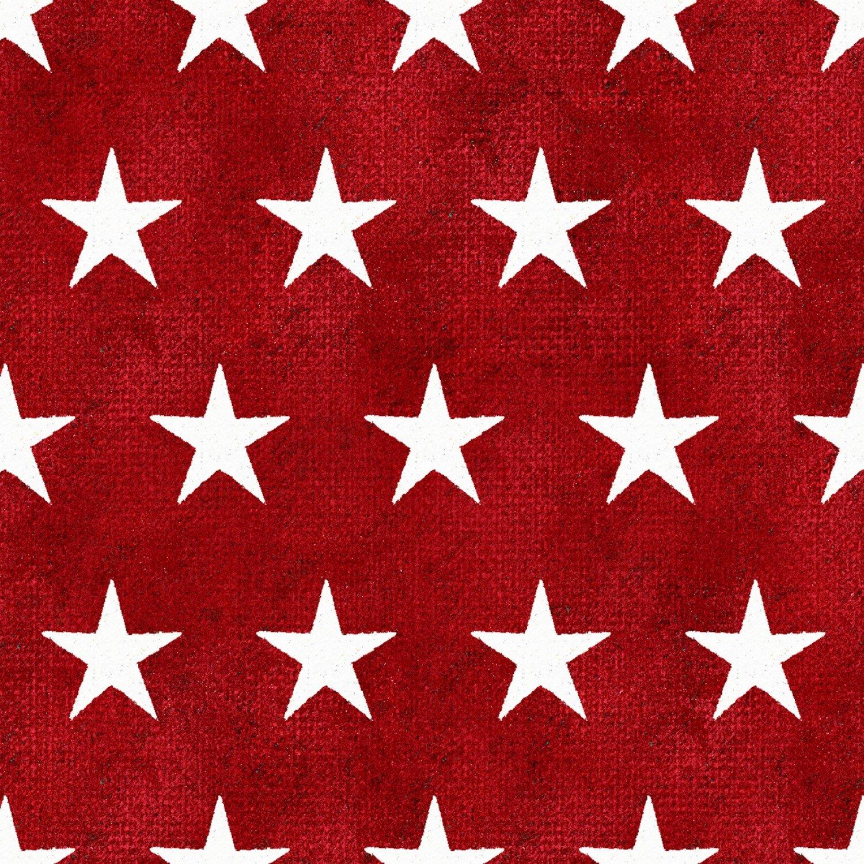 American Spirit 16064-Red