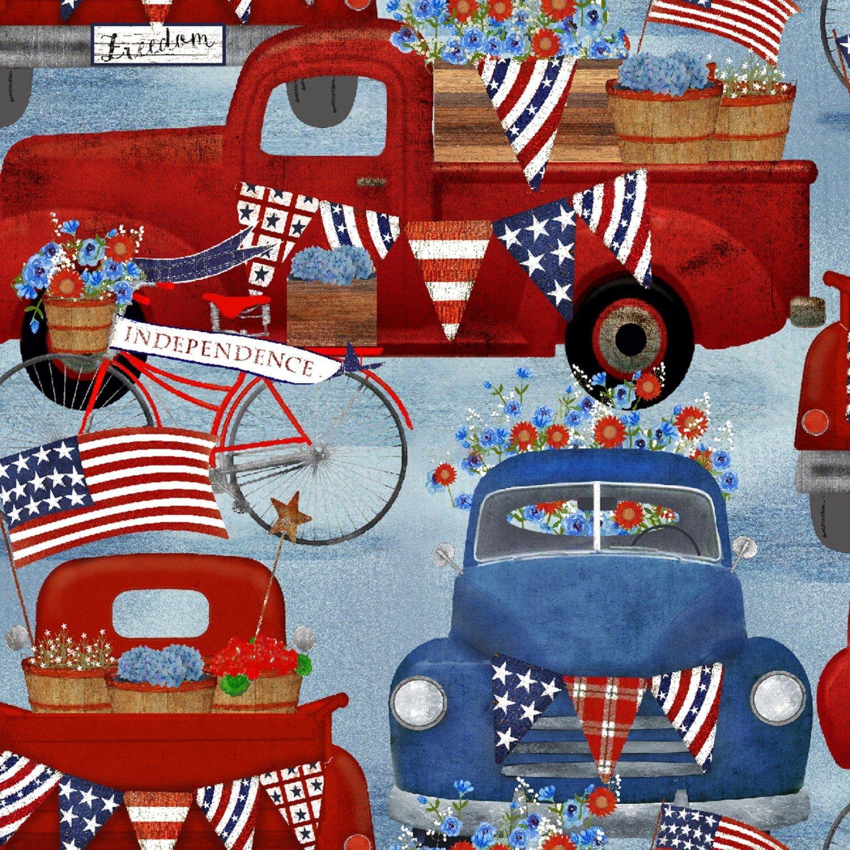 American Spirit 16068 American Trucks