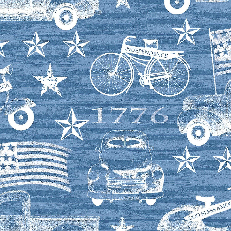 American Spirit 16070-Blue