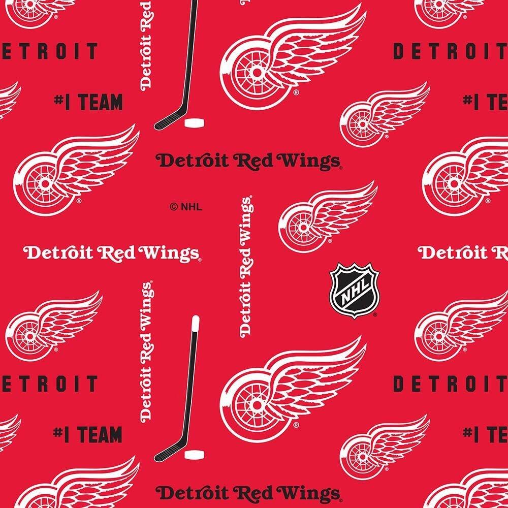 Detroit Red Wings 169 WIN