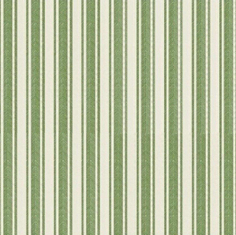 Market Place<br>43206-3 Green Stripe