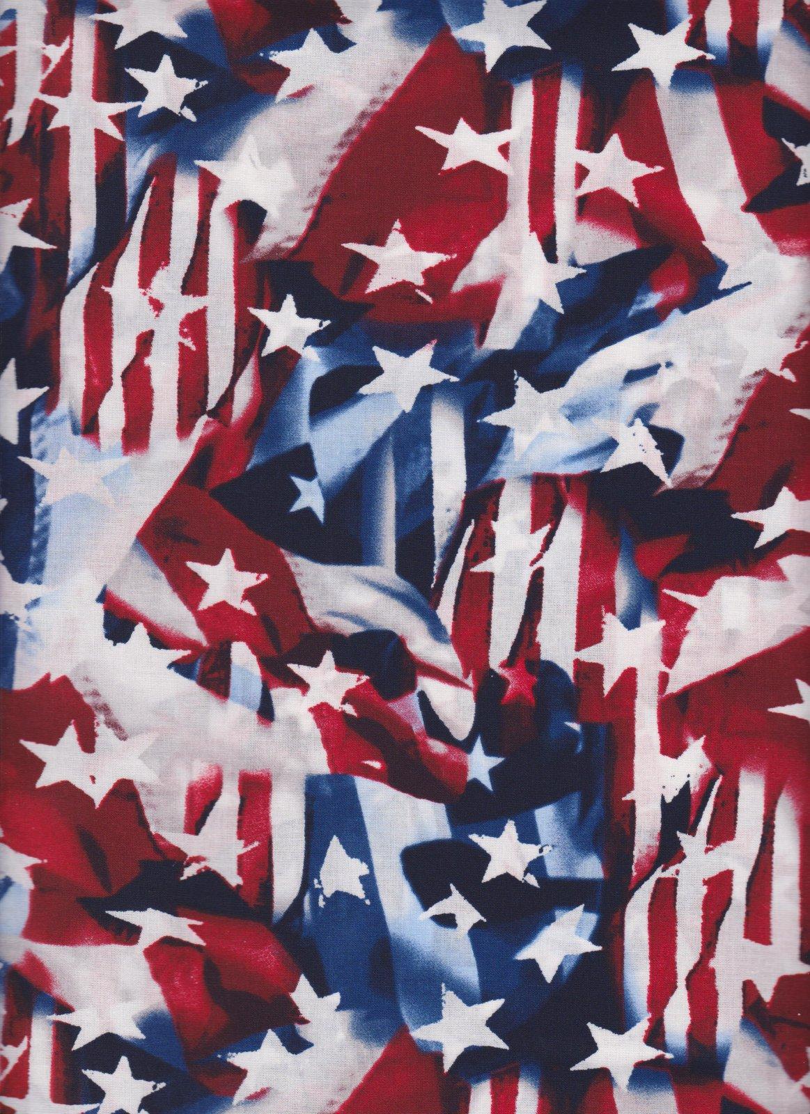 Made in the USA 49024 RWB