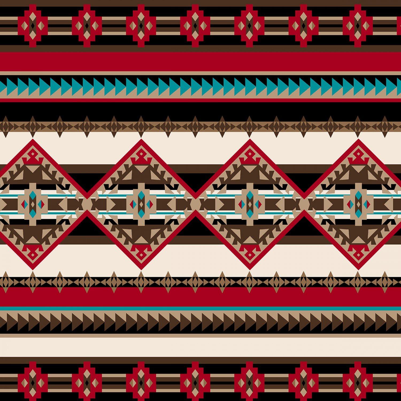 Windham Fabrics - Thunder Spirit by Sophia Santander - 50636-1