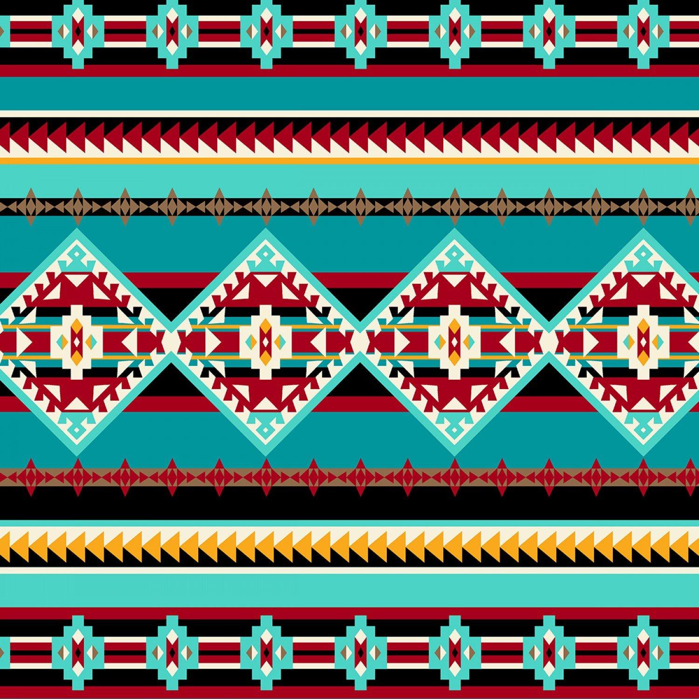 Windham Fabrics - Thunder Spirit by Sophia Santander  - 50636-2