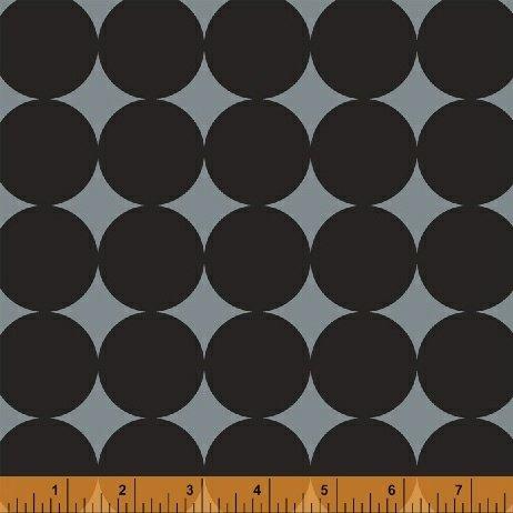 WF-Circular Logic 50945-8 Black Loupe!