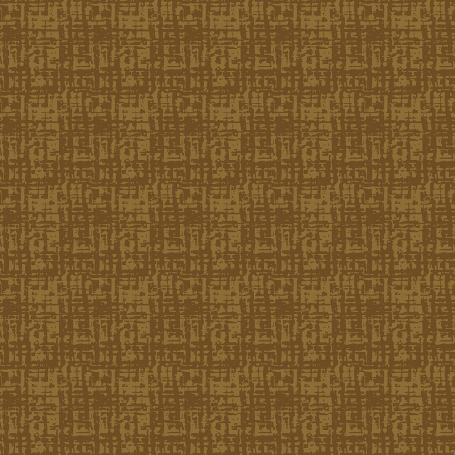515742 Buckskin Pottery by Dale Allen-Rowse for Windham Fabrics. 100% cotton 43 wide