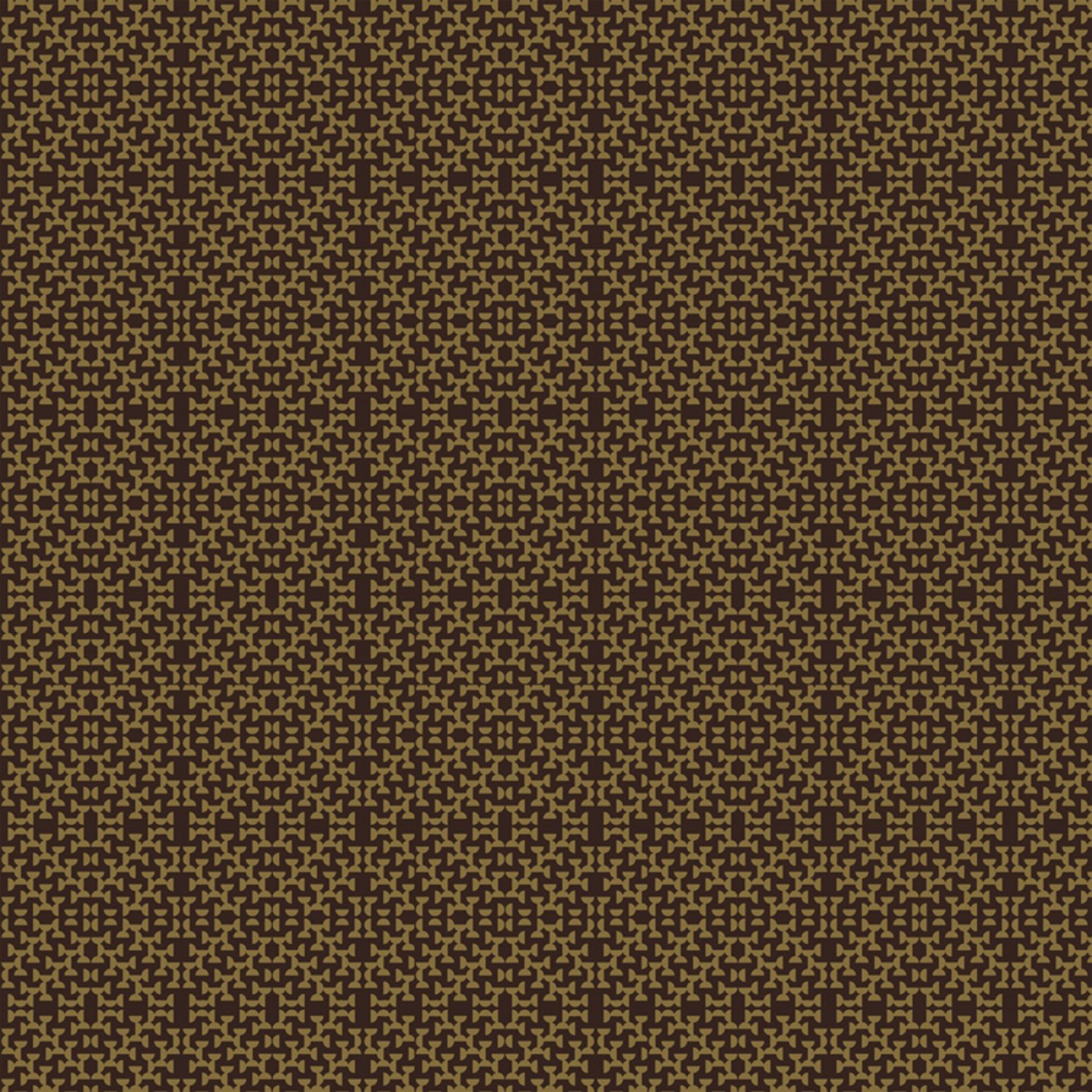 51576-7 Pottery Leather Diamonds by Dale Allen-Rowse for Windham Fabrics. 100% cotton 43 wide