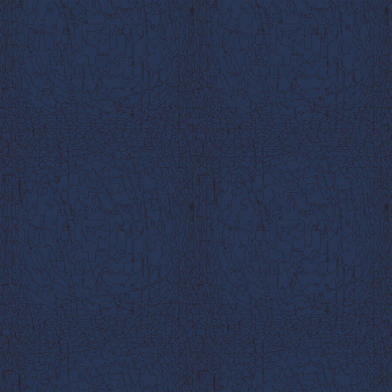 51576 9 Delphinium Diamonds Pottery by Dale Allen-Rowse for Windham Fabrics. 100% cotton 43 wide