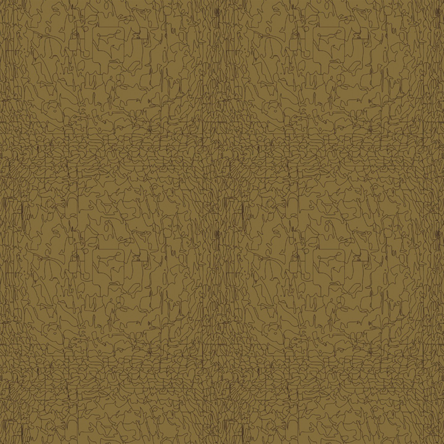 51577 2 Buckskin Paint Pottery by Dale Allen-Rowse for Windham Fabrics. 100% cotton 43 wide