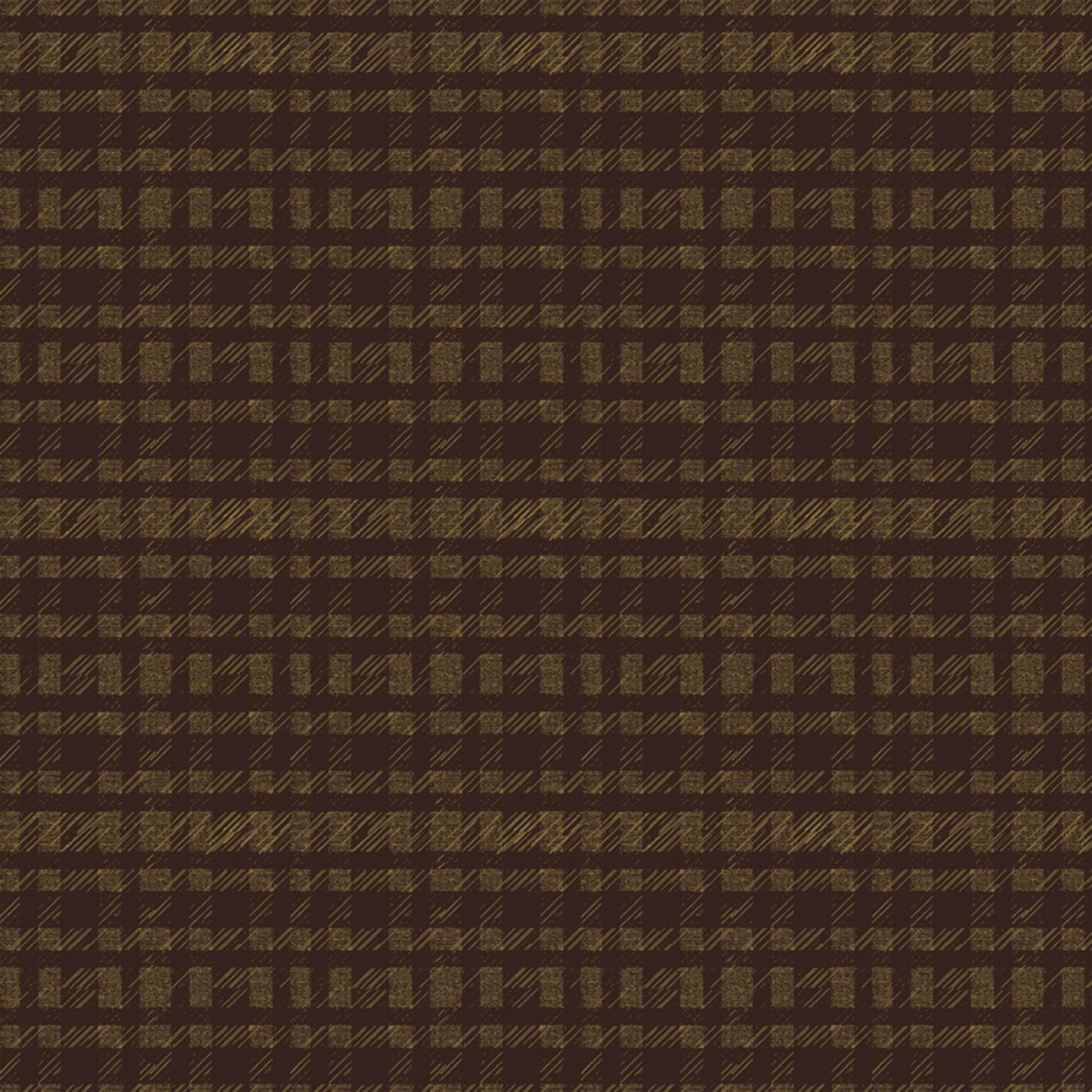 51580 7 Pottery Leather Plaid by Dale Allen-Rowse for Windham Fabrics. 100% cotton 43 wide