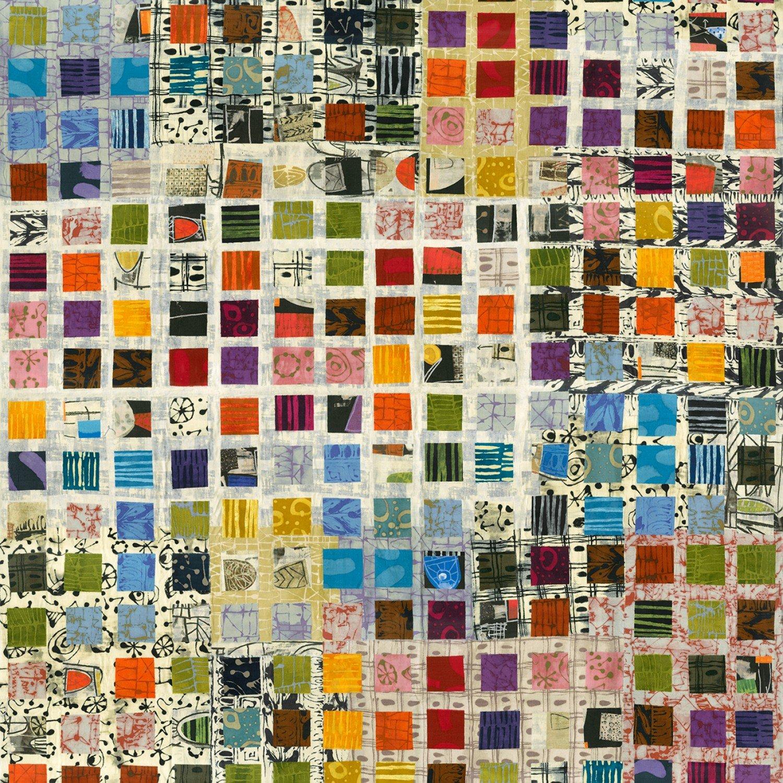 Marcia Derse Curiosity 51956D-X Multi - Field Guide to Art History 101