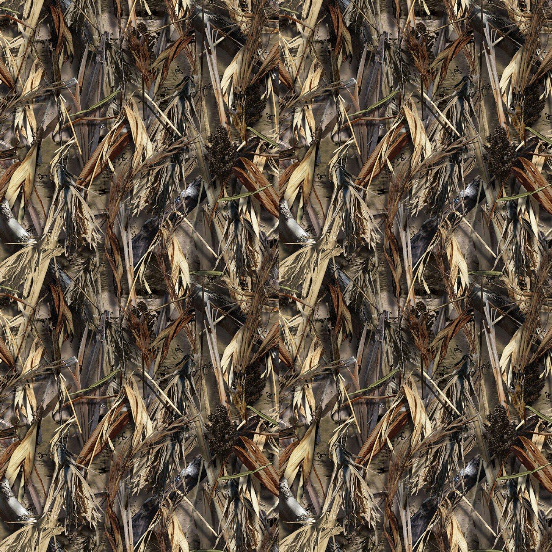 SPECIALTY FABRICS ROOM:  True Timber Dirt Camo by Springs Creative