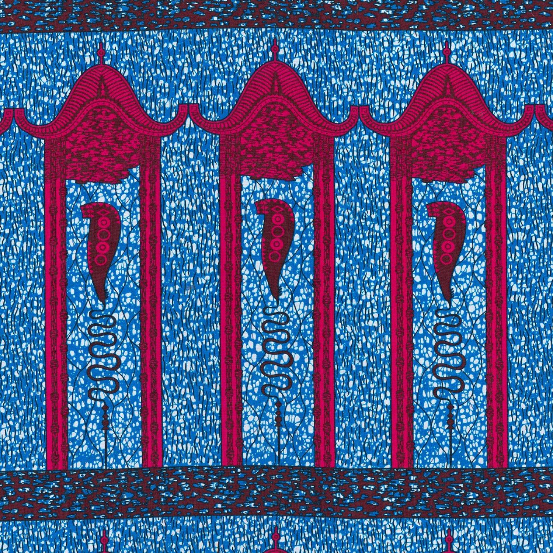 SC-African Wax Prints 68217 Bahati