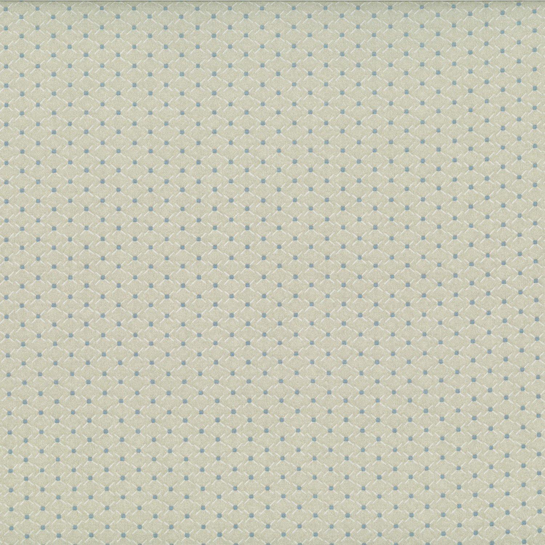 Centenary Collection - Cream Dots/Dashes