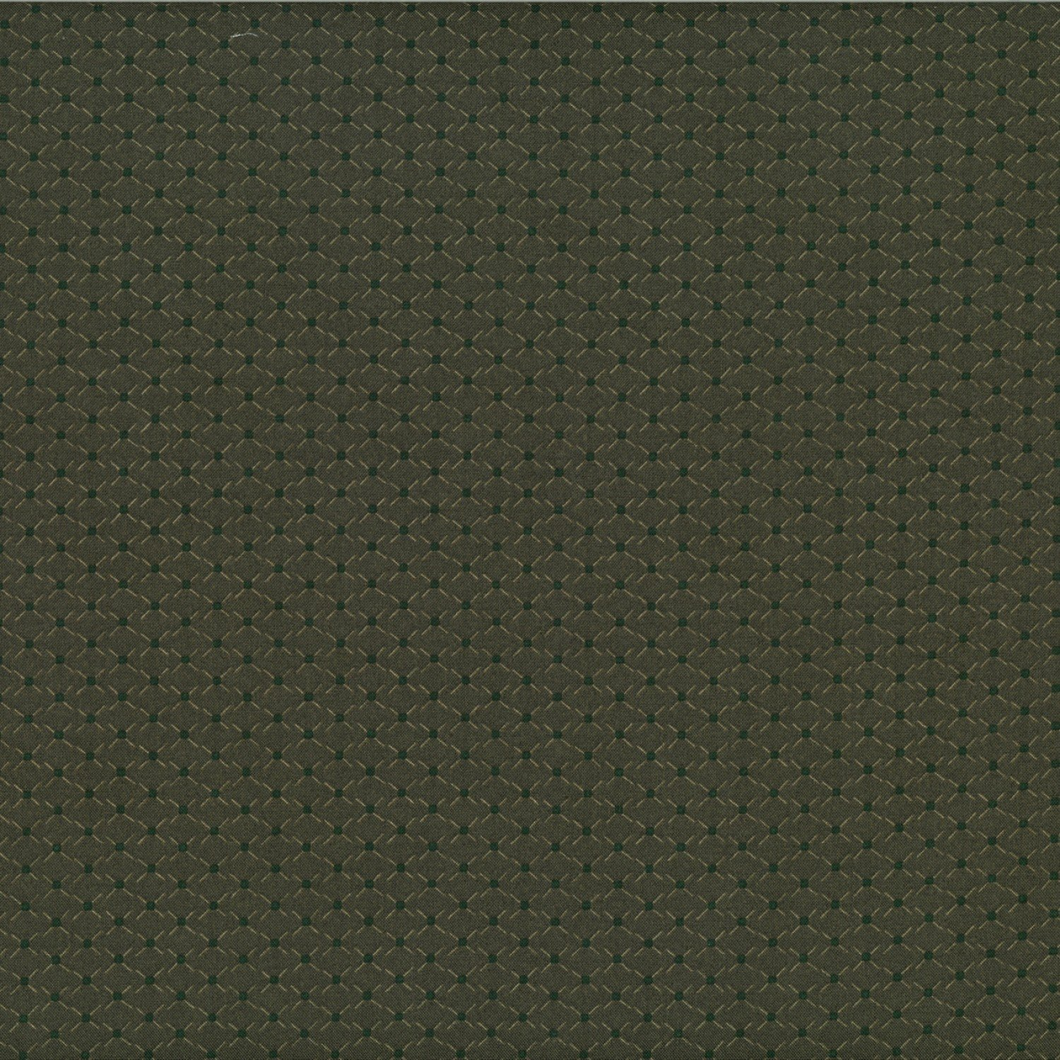 Centenary Collection - Charcoal Dots/Dashes