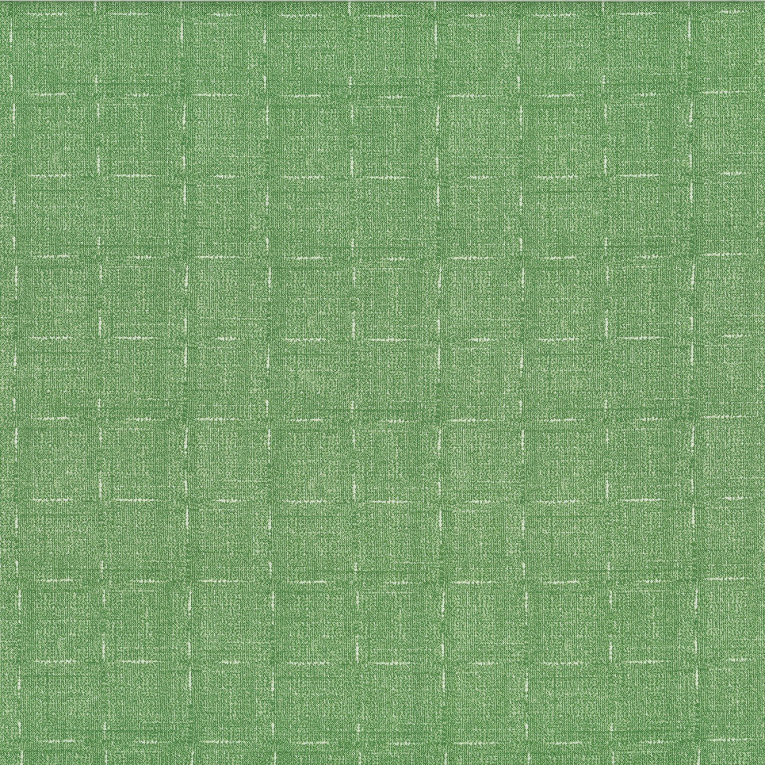 Centenary Collection - Green Crosshatch