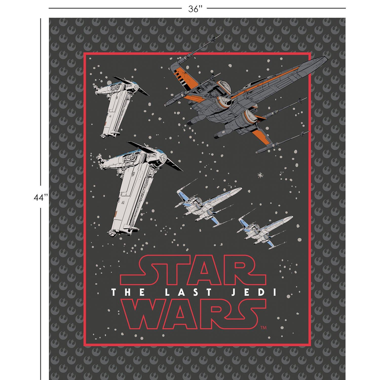 Ladt Jedi - Resistance Ships Panel