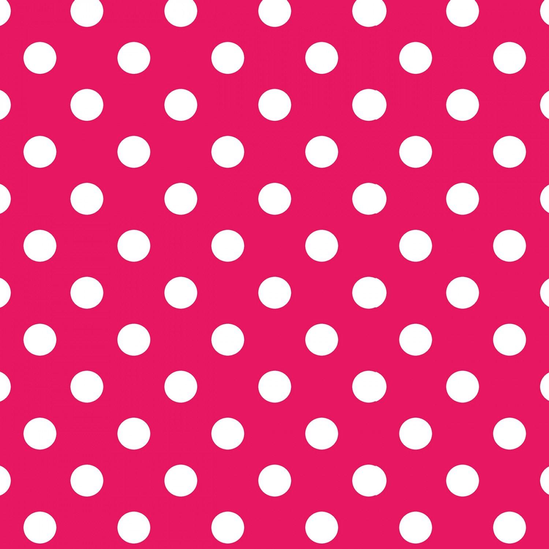 Lecien - Flower Sugar - Symbol of Love - Tulip Dots