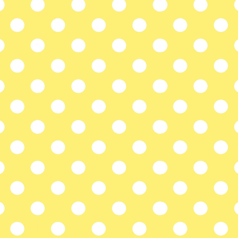 Lecien - Flower Sugar - Symbol of Love - Sunflower Dots