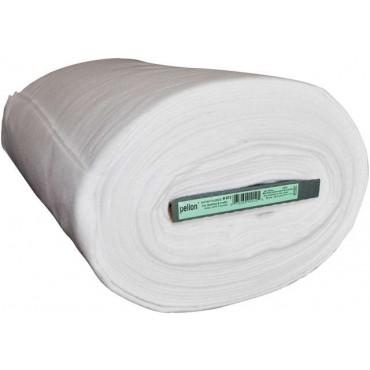 972-White Pellon Econo Fleece 45