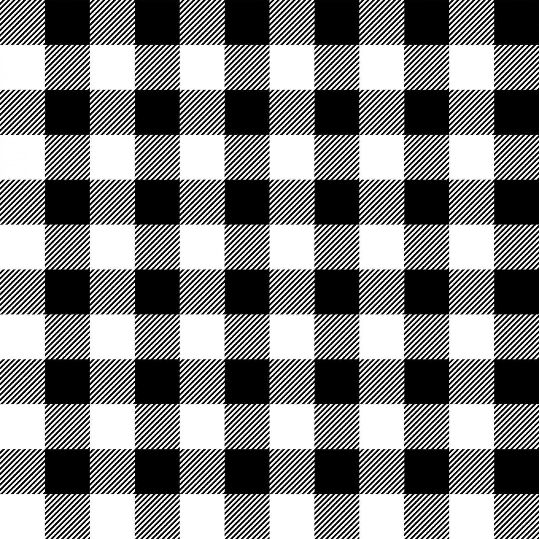 Timber Gnomies  Black/White - CHECK